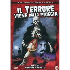 TERRORE VIENE DALLA PIOGGIA IL DVD