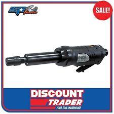 """SP Tools by SP Air 1/4"""" Die Grinder Straight Extended - SP-7210L"""