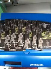 Star Wars CCG Premiere Unlimited Edition WB Booster Pack Expansion Sealed Game