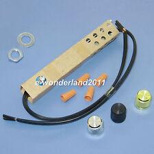 Rotary Dimmer Lamp Switch Kit Halogen Incandescent LED 120 V 500 W