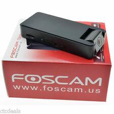 MINI-MICRO VIDEOCAMERA FOSCAM FHC994, HD, CMOS, ANGOLO VISIBILITA' 160°