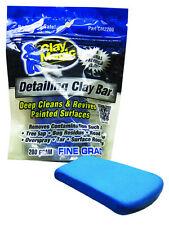 CLAY MAGIC® BLUE FINE GRADE CLAY BAR 200 GRAM CM2200