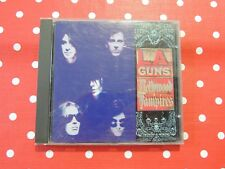 L. A. Guns / Hollywood Vampires - 12 Tracks CD Album