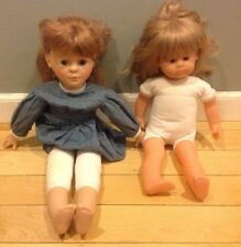 1989 Corolle 5/2000 Limited Edition Signed Large French art Doll Rare Refabert
