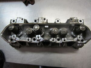 #X301 LEFT CYLINDER HEAD  2007 CHEVROLET IMPALA 3.5 12590746