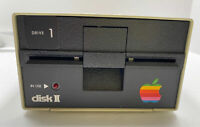 """Apple 5.25"""" Floppy Disk Drive for II IIe Plus Computer A2M0003 VTG with cable"""