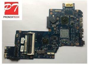 Motherboard logic board TOSHIBA C870D C875D L870D L875D E2-1800 H000042820