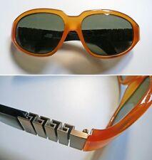 Gianni Versace Mod. 530 occhiali da sole vintage sunglasses 1990s