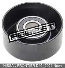 Pulley Tensioner For Nissan Frontier D40 (2004-Now)