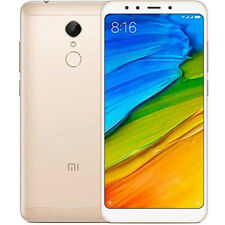 Xiaomi Redmi 5 Plus Dual SIM - 64 GB - Gold