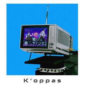 EXO-SC [1 BILLION VIEWS] Sehun Chanyeol 1st Album  KPOP CD+Photocard+Poster