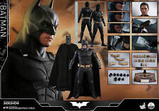 DC COMICS BATMAN BEGINS - BATMAN (Christian Bale) 1/4 Action Figure 18″ HOT TOYS