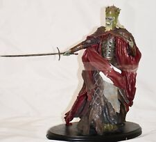 2005 - Sideshow - Lord of the Rings - King of the Dead Statue - Numbered - New