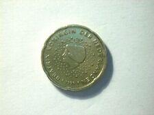 Pièces euro Année 1999 20 Cent