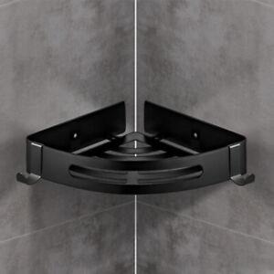 Stainless Steel Bathroom Shelves Shower Caddy Shelf Rack Metal Storage Organizer