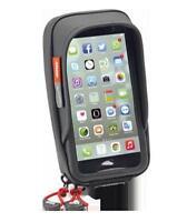 PORTA SMARTPHONE CELLULARE GIVI S957B UNIVERSALE PER MOTO E SCOOTER