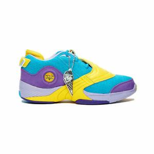 Reebok Mens Answer V MU BBC Ice Cream Shoes Fw7506 Allen Iverson 5