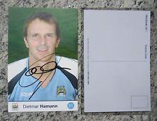 Dietmar Hamann - DFB - Bayern München - Manchester City - Liverpool - Newcastle
