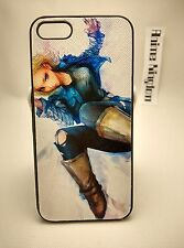 USA Seller Apple iPhone 5 / 5s / SE Phone case Dragon Ball Z Android # 18