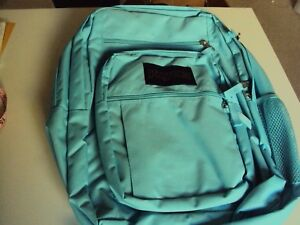 Jansport Superbreak Backpack Style JSOOTDN70DC  Blue Tpoaz