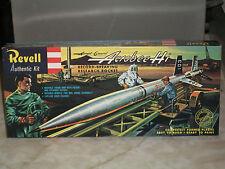 Revell 1/40 Scale Aerojet-General Aerobee Hi Rocket