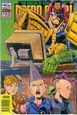 Dredd Rules # 13 (Brendan McCarthy) (Quality Comics USA 1992)