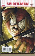 Ultimate Spider-man 2009 series # 5 very fine comic book