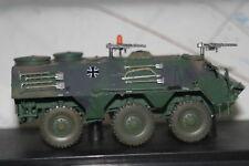 TPz Fuchs 1 A4 PioKp.320 Germany 1:72 Panzerstahl 88021