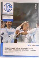 06.04.2006 FC Schalke 04 vs. PFC Levski Sofia + Programm + Kreisel + #19045 +