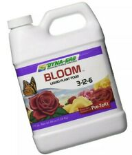 Dyna-Gro BLOOM Liquid Plant Food, 1 Quart, 1 qt