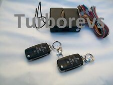 REMOTE KEYLESS ENTRY CENTRAL LOCKING KIT VW LUPO POLO