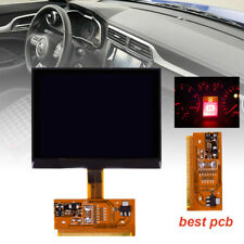 VDO LCD CLUSTER Display Screen For Audi A3 A4 A6 /Volkswagen VW Passat Sharan B5