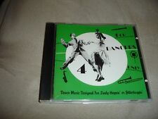 For Dancers Only Volume 4 CD Dance Music Designed For Lindy Hoppin WWDW 105