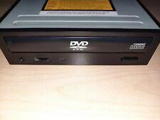 Sony DDU1612 DVD ROM CD ROM Laufwerk IDE 40x CD 16x DVD schwarze Blende Atapi