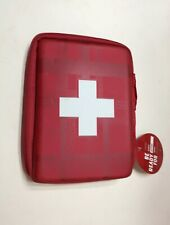 FIRST AID Bag Target Exclusive by Johnson and Johnson  -- BRAND NEW!