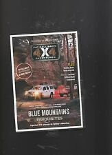 NEW:Pat Callinan's 4x4 Adventures DVD Blue Mountains Favourites NSW