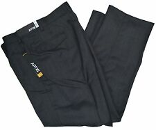 Apt. 9 NEW Men's Size 40X30 Gray Modern Fit Straight Leg Medium Rise Pants $60