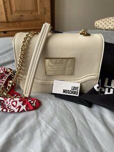 love moschino bag New