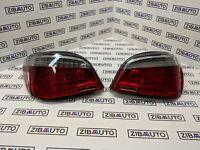 BMW E60 M5 E60 LCI LED Feu Arrière Gauche et Droit Origine 7177281 7177282