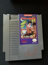 Nintendo NES Little Nemo The Dreammaster