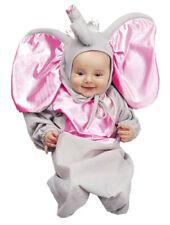 Little Elephant Newborn Animal Bunting Costumes 0-6m
