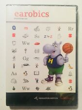 EAROBICS: RESOURCES ~ Classroom Software (CD-ROM, PC/Mac) Auditory, Literacy +