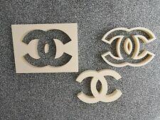 Logo Coco individuelle Bestellung Gießform Styrodurform Beton Form Garten Beauty