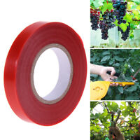 20/40Rolls Garden Plant Tying Tape Tool Tapener Machine Agriculture Tape