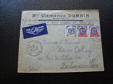 ALGERIE - enveloppe 1948 (cy67) algeria