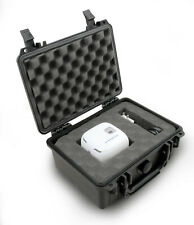Travel Projector Case Fits CINEMOOD Portable Movie Theater and Accessories