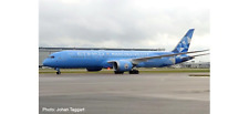 Etihad Airways Boeing 787-9 1/500 Herpa 534239 Abu Dhabi Manchester City