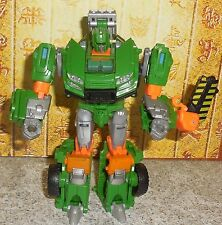 Transformers Generations HOIST Complete Deluxe Hasbro idw 30th