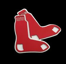 Boston Red Sox Custom Hitch Cover