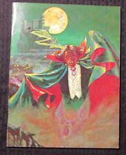 1974 Rocket's Blast ComiCollector RBCC #110 FANZINE FN- 5.5 Dracula Cover